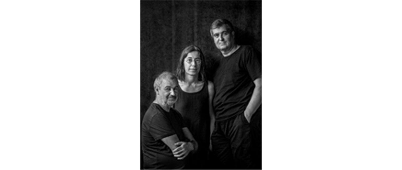Les architectes du futur pôle artistique et culturel de l'Ile Seguin lauréats du prix Pritzker 2017