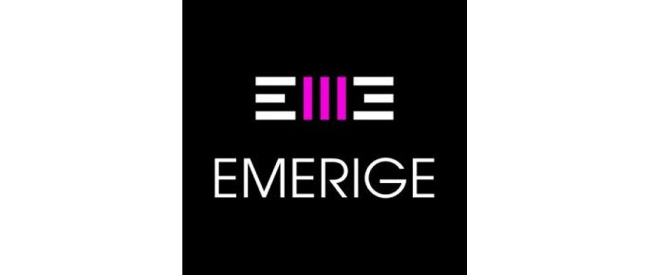 Ancien logo Emerige