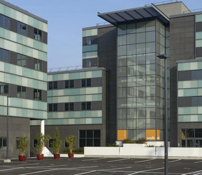 Campus Equilibre près de la Défense