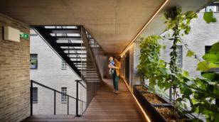 Popincourt Architecture Paris 11 Emerige (4)