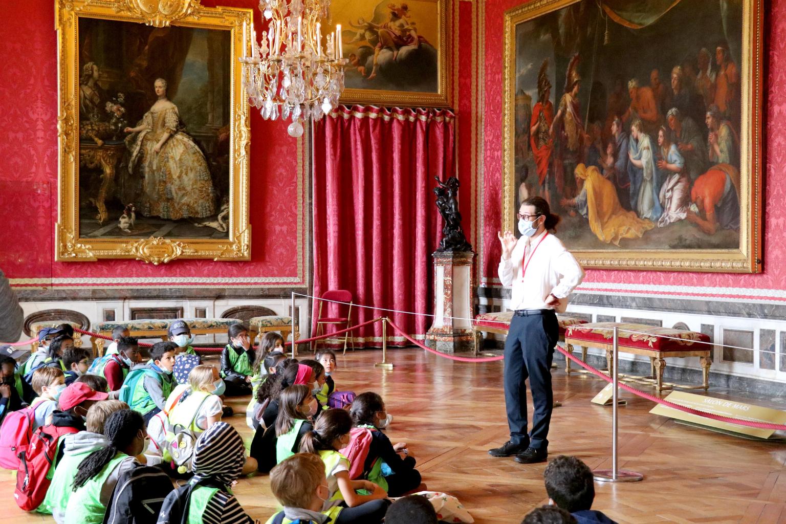 Versailles Vacances Emerige Engagement Rse (1)