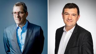 Laurent Dumas Benoist Apparu Emerige Presidence Direction